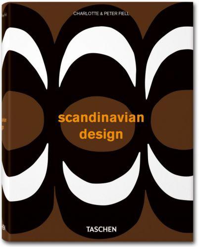 Charlotte & Peter Fiell: Scandinavian Design cena od 397 Kč
