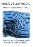 Eva Hauserová: Malá velká voda cena od 142 Kč