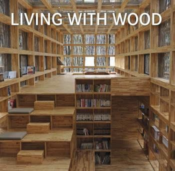 Frechmann Living with Wood cena od 268 Kč