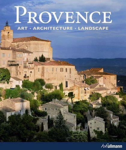 Rolf Toman: Provence cena od 384 Kč