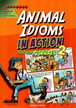 XXL obrazek Stephen Curtis: Animal Idioms in Action 2