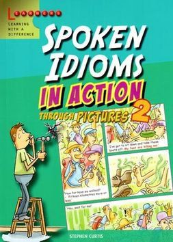XXL obrazek Stephen Curtis: Spoken Idioms in Action 2