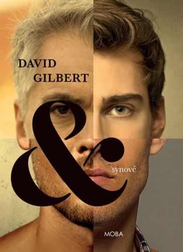 David Gilbert: & synové cena od 61 Kč