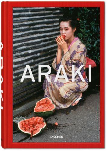 TASCHEN Araki by Araki cena od 1470 Kč
