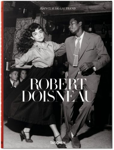 Jean Cloude Guatrand: Robert Doisneau cena od 898 Kč