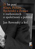 Jan Rovenský: 25 let poté cena od 179 Kč