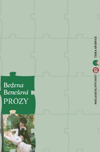 Božena Benešová: Prózy cena od 194 Kč