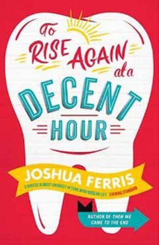 Josua Ferris: Vstát znovu se slepicemi cena od 239 Kč