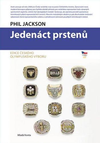 Jackson Pihil: Jedenáct prstenů cena od 215 Kč