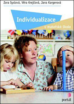 Individualizace v mateřské škole cena od 210 Kč