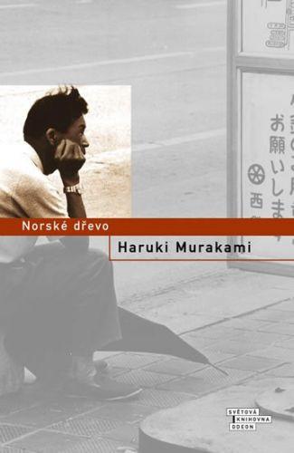 Haruki Murakami: Norské dřevo cena od 238 Kč