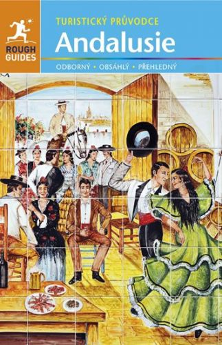 Ellingham M., Garvey G.: Andalusie - Turistický průvodce cena od 297 Kč