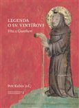 Petr Kubín: Legenda o sv. Vintířovi cena od 246 Kč