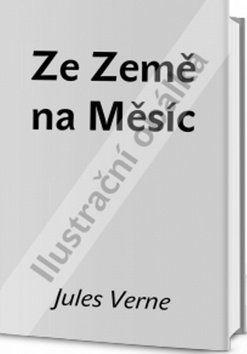 Jules Verne: Ze Země na Měsíc cena od 209 Kč