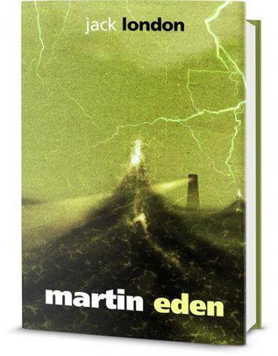 Jack London: Martin Eden cena od 211 Kč