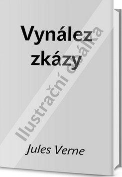 Jules Verne: Vynález zkázy cena od 210 Kč