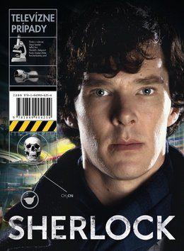 Guy Adams: Sherlock Televízne prípady cena od 356 Kč