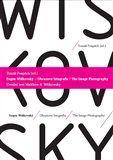 Tomáš Pospěch: Obrazová fotografie / The Photographic Picture cena od 253 Kč