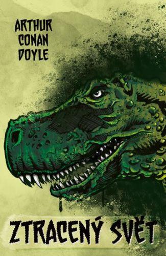 Arthur Conan Doyle: Ztracený svět cena od 169 Kč