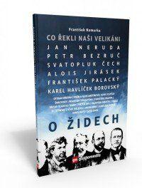 František Komurka: O židech cena od 149 Kč