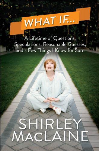 Shirley MacLaine: What If… cena od 59 Kč