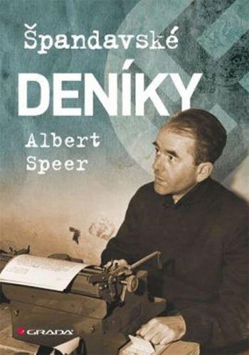 Albert Speer: Špandavské deníky cena od 453 Kč
