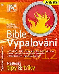David Bedai, Stanislav Janů, Dominik Dědiček: Bible Vypalování 2012 vč. DVD cena od 149 Kč