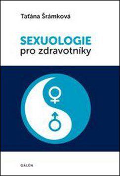 Taťána Šrámková: Sexuologie pro zdravotníky cena od 136 Kč