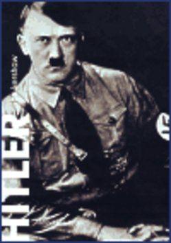 Ian Kershaw: Hitler 1889-1936 Hybris cena od 415 Kč