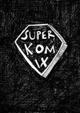 Veronika Kocourková: Superkomix cena od 226 Kč