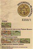kol.: Documenta Pragensia 32/1 cena od 229 Kč