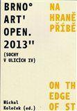 Michal Koleček: Brno Art Open 2013 (Sochy v ulicích IV) cena od 262 Kč