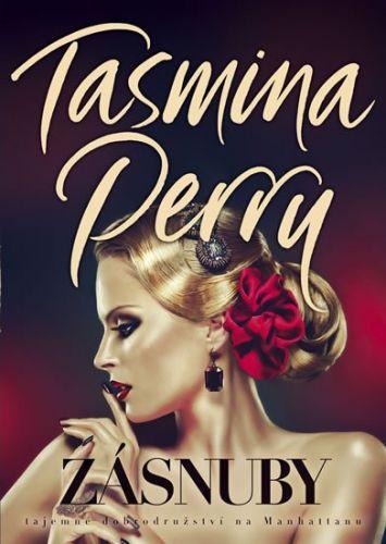 Tasmina Perry: Zásnuby cena od 184 Kč