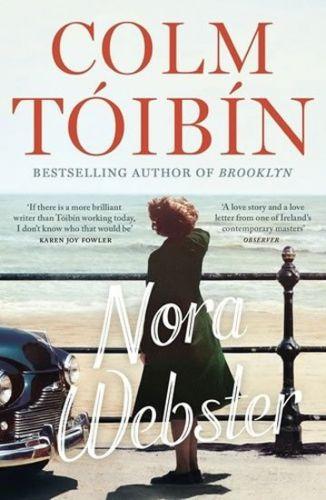 Colm Tóibín: Nora Webster cena od 188 Kč