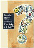 Ivan Havel: Protázky a odvěty cena od 233 Kč