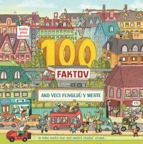 Svojtka 100 faktov Ako veci fungujú v meste cena od 232 Kč