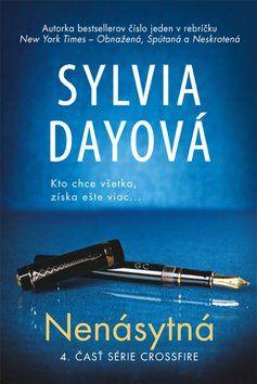 Sylvia Day: Nenásytná cena od 257 Kč