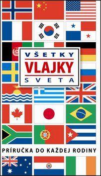SLOVART Všetky vlajky sveta cena od 290 Kč