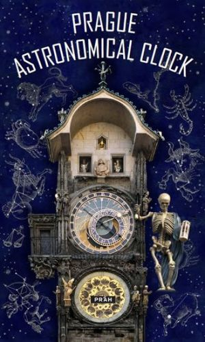Pražský orloj / Prague Astronomical Clock cena od 200 Kč