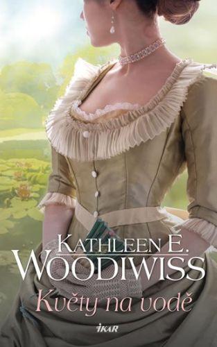 Kathleen Erin Woodiwiss: Květy na vodě cena od 238 Kč
