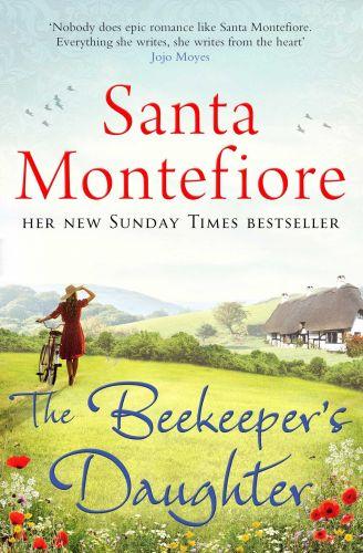 Santa Montefiore: The Beekeeper´s Daughter cena od 221 Kč