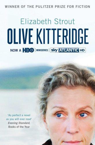 Elizabeth Strout: Olive Kitteridge cena od 240 Kč