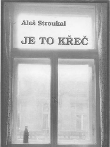Aleš Stroukal: Je to křeč cena od 76 Kč