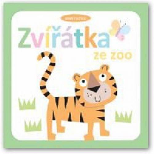 Svojtka Zvířátka ze zoo cena od 73 Kč