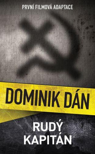 Dominik Dán: Rudý kapitán cena od 239 Kč