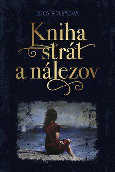Lucy Foley: Kniha strát a nálezov cena od 271 Kč