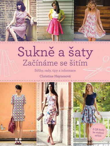 Christine Haynes: Sukně a šaty cena od 223 Kč