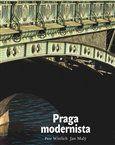Petr Wittlich: Praga modernista - Formas de un estilo cena od 269 Kč