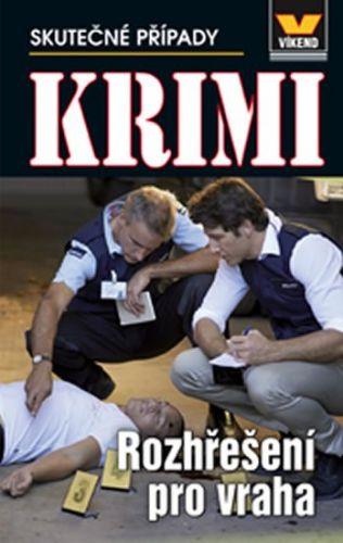 Rozhřešení pro vraha - Krimi 2/15 cena od 46 Kč