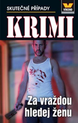 Za vraždou hledej ženu - Krimi 1/15 cena od 0 Kč